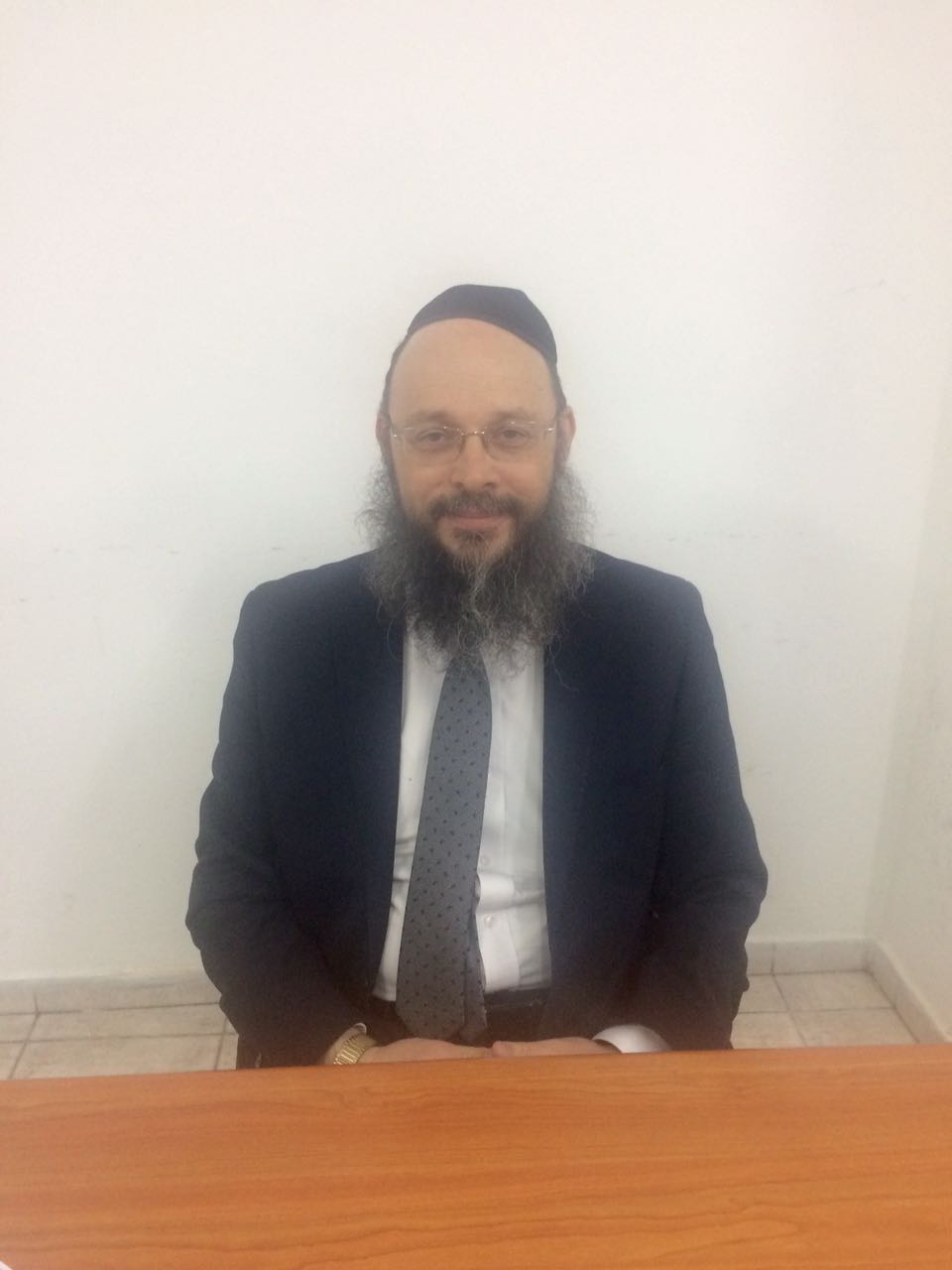 Rabbi Yehuda Bulman