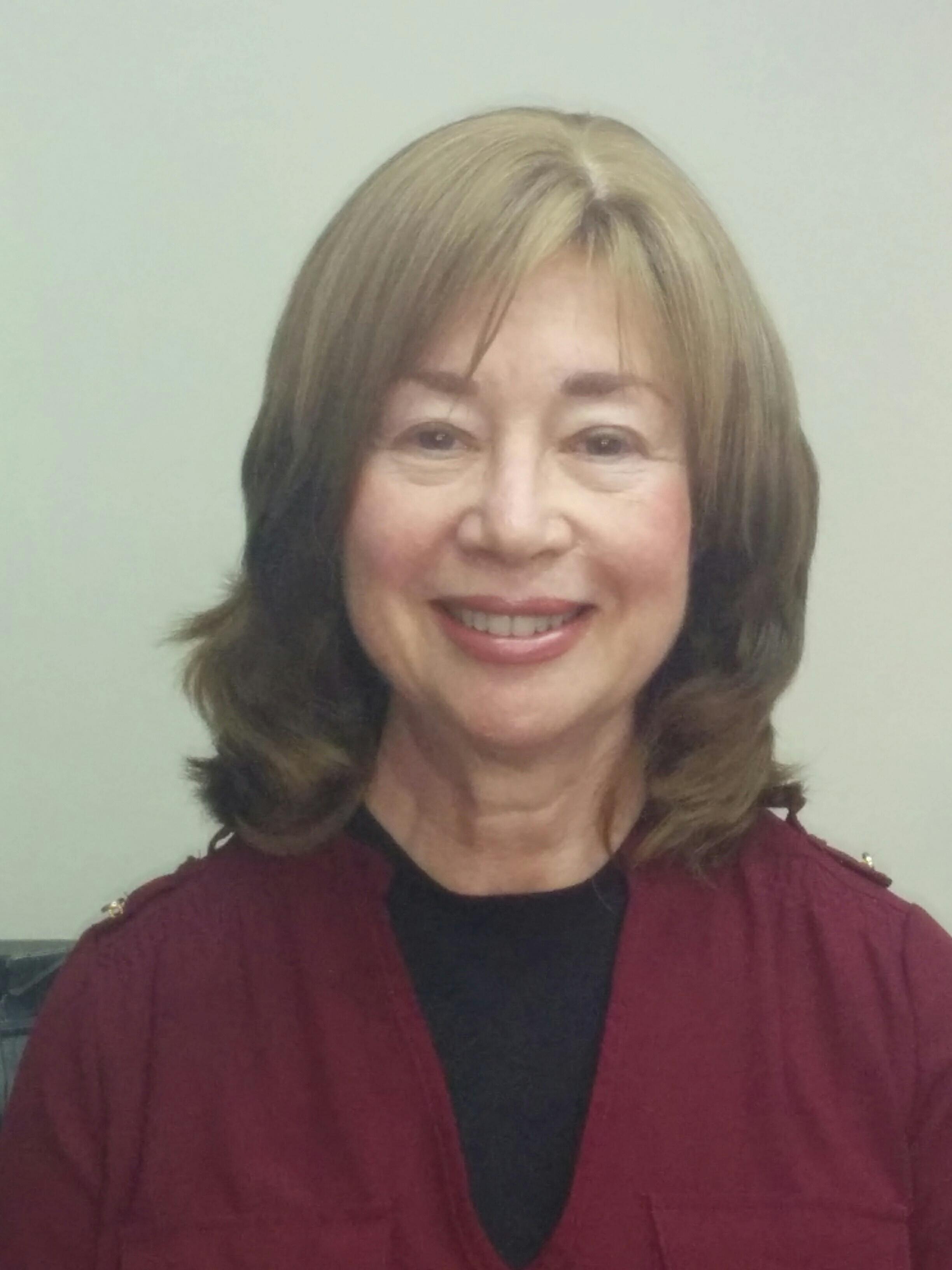 Mrs Batya Gallant