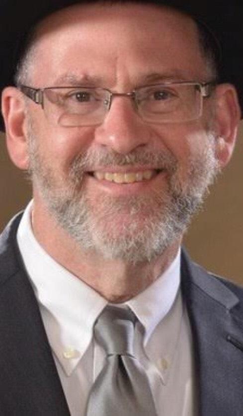 Rabbi Shimon Kurland