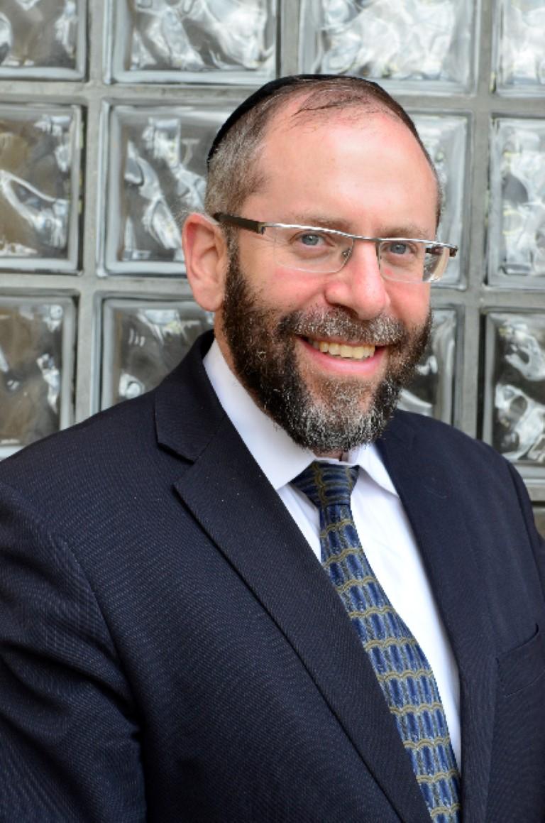 Rabbi Fyvel Shuster