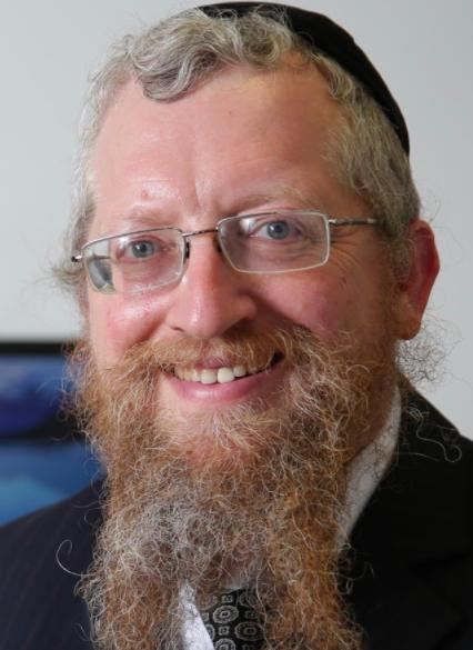 Rabbi Hadar Margolin