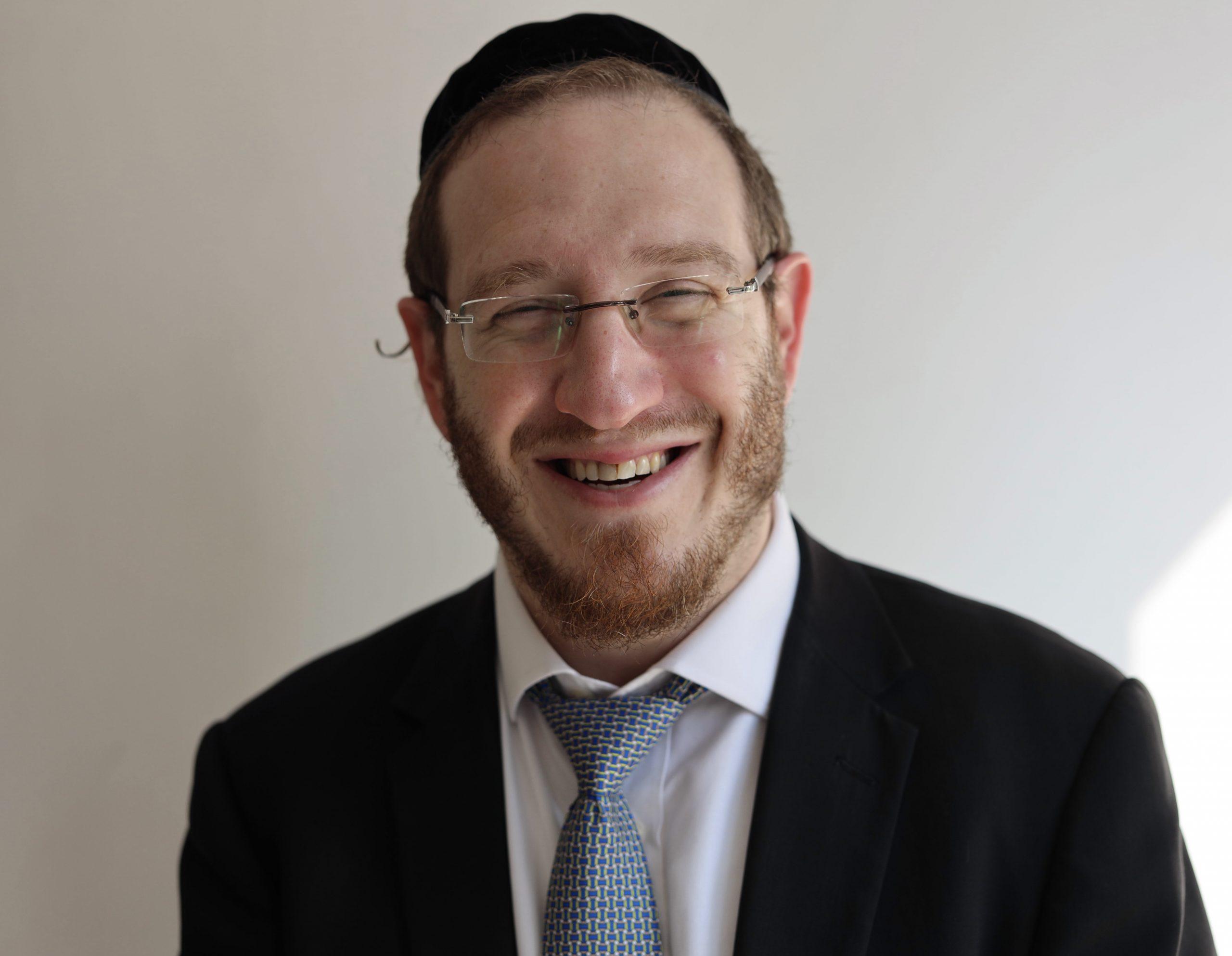 Rabbi Baruch Schechter