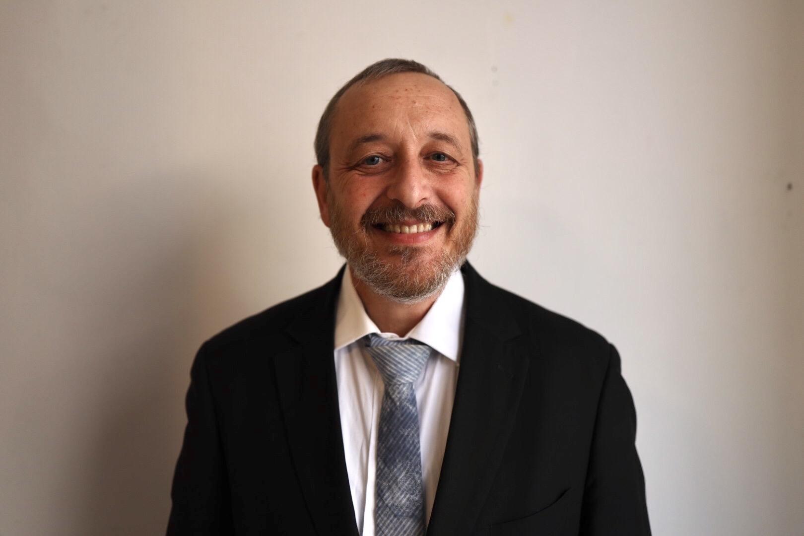 Rabbi Menachem Nissel