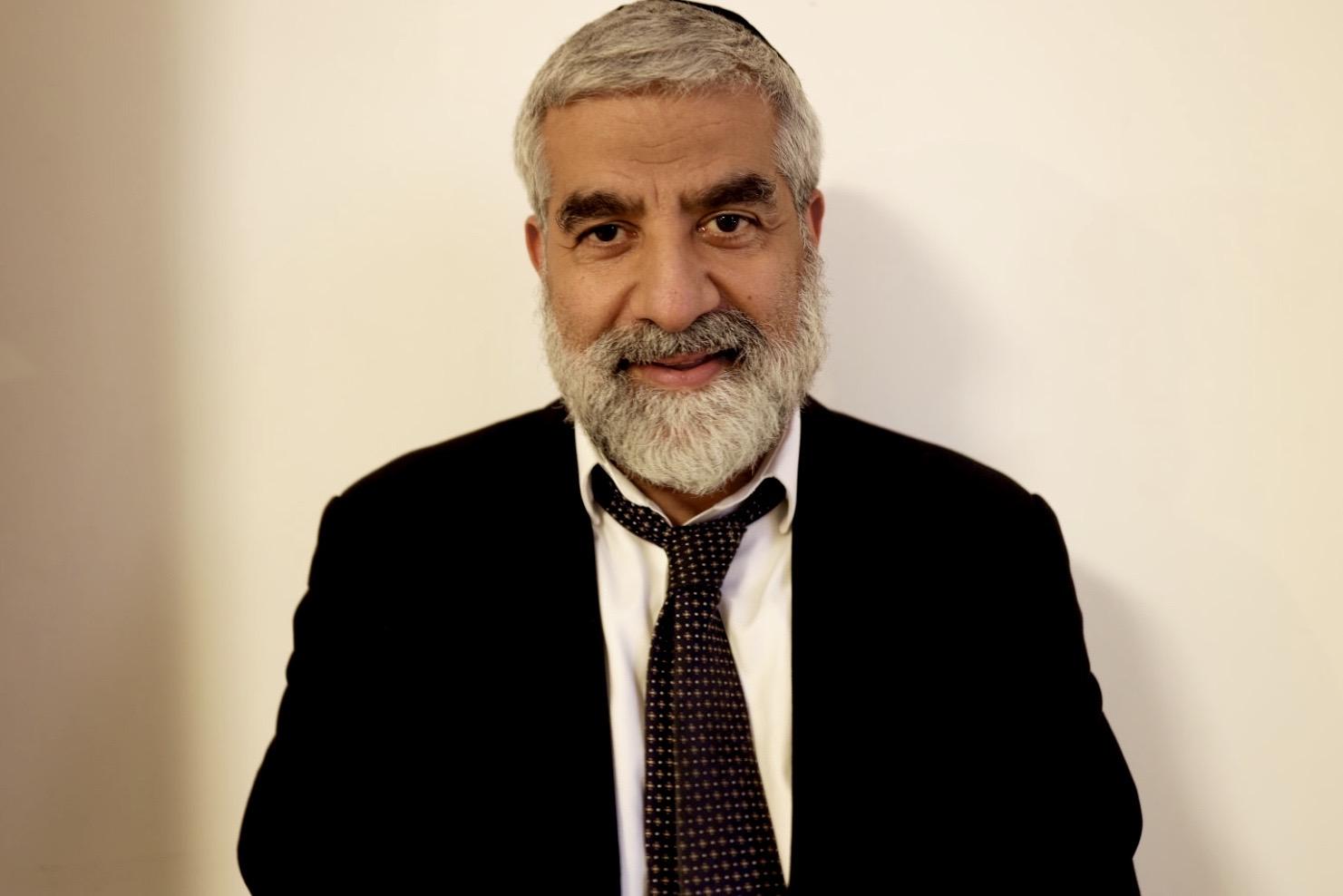Rabbi Yosef Cohen
